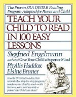 Book cover: 'Teach Your Child to Read In 100 Easy Lessons'