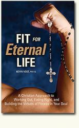 Book cover: 'Fit for Life'
