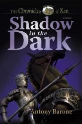 Book cover: 'Shadow in the Dark'