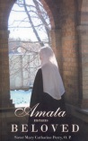 Book cover: 'Amata Means Beloved'