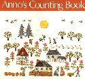 Book cover: 'Anno's Counting Book'