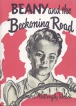 Book cover: 'Beany and the Beckoning Road'