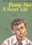 Book cover: 'Beany Has a Secret Life'