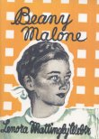 Book cover: 'Beany Malone'