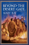 Book cover: 'Beyond the Desert Gate'