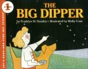 Book cover: 'The Big Dipper'
