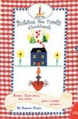 Book cover: 'Building the Family Cookbook'