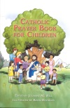 Book cover: 'Catholic Prayer Book for Children'