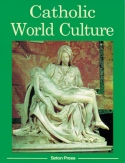 Book cover: 'Catholic World Culture'