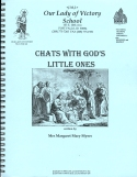 Book cover: 'Chats With God's Little Ones'