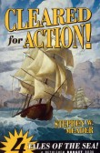 Book cover: 'Cleared for Action'