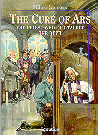 Book cover: 'The Cure of Ars: The Priest Who Outtalked the Devil'