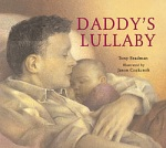 Book cover: 'Daddy's Lullaby'