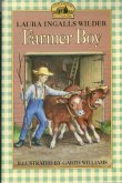 Book cover: 'Farmer Boy'