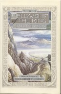 Book Cover: 'Lord of the Rings'