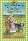 Book cover: 'The First Four Years'