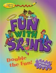 Fun with Saints: Double the Fun from Pauline Books & Media