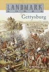 Book cover: 'Gettysburg'