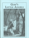 Book cover: 'God's Little Angels'
