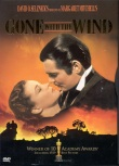 Book cover: 'Gone with the Wind'