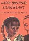 Book cover: 'Happy Birthday, Dear Beany'