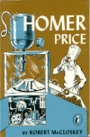 Book cover: 'Homer Price'