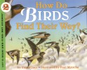 Book cover: 'How do Birds Find Their Way?'