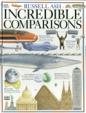 Book cover: 'Incredible Comparisons'