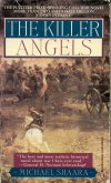 Book cover: 'The Killer Angels'