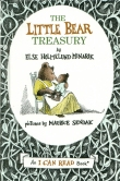 Book cover: 'The Little Bear Treasury'