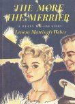 Book cover: 'The More the Merrier'