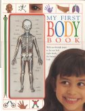 Book cover: 'My First Body Book'