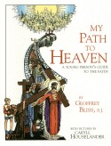 Book cover: 'My Path to Heaven'