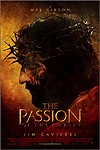 Book cover: 'The Passion of the Christ'
