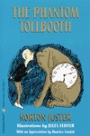 Book cover: 'The Phantom Tollbooth'