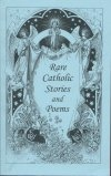 Book cover: 'Rare Catholic Stories and Poems'