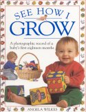 Book cover: 'See How I Grow'