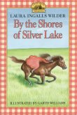 Book cover: 'By the Shores of Silver Lake'