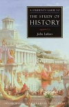 Book cover: 'A Student's Guide to the Study of History'
