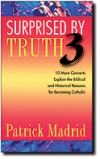 Book cover: 'Surprised by Truth 3'