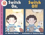 Book cover: 'Switch On! Switch Off!'