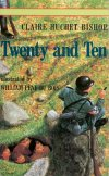 Book cover: 'Twenty and Ten'