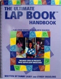 Book cover: 'The Ultimate Lap Book Handbook...Plus Other Books to Make with Children'