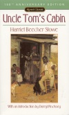 Book cover: 'Uncle Tom's Cabin'