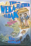 Book cover: 'The Weka-Feather Cloak: A New Zealand Fantasy'