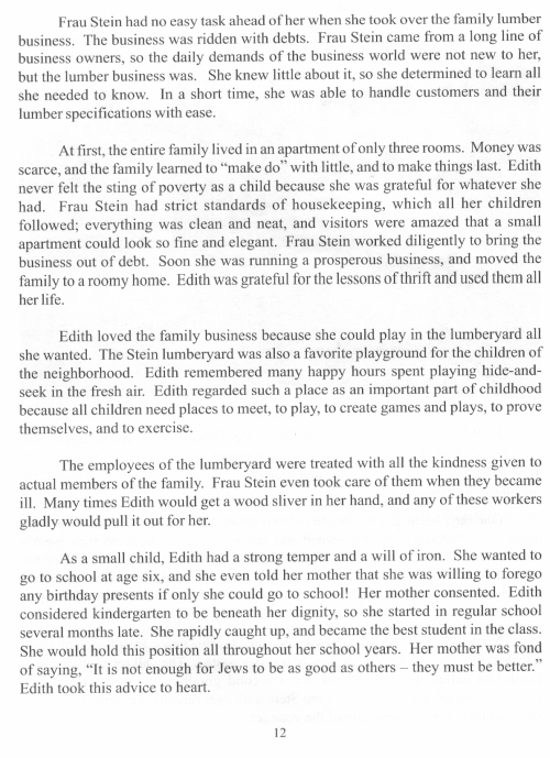 Sample Pages from [em]Reading Comprehension: Stories of the ...