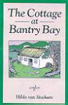 Book cover: 'The Cottage at Bantry Bay'