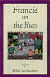 Book cover: 'Francie on the Run'