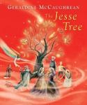 Book cover: 'The Jesse Tree'