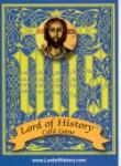 Book cover: 'Lord of History Card Game'